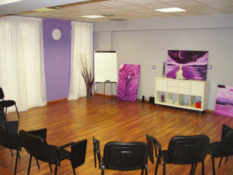 Sala 1 Alquimia Zen-tre