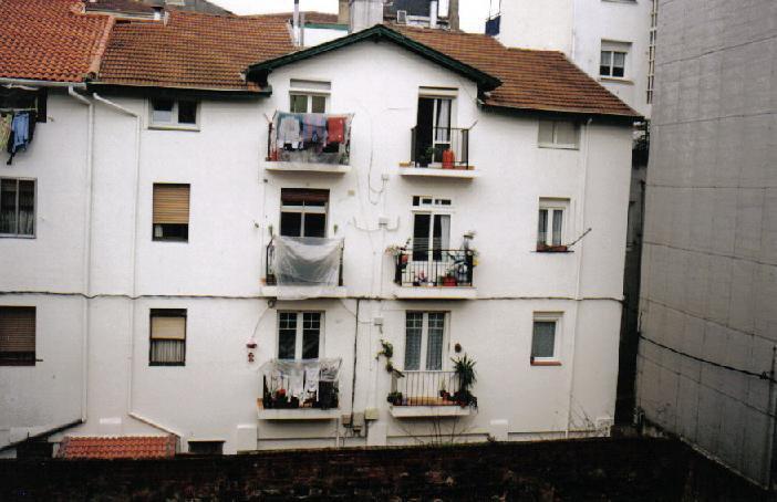 Construcciones y Reformas Bilartxan, reformas y rehabilitación de fachadas en Vizcaya