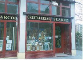 Cristalerías Suárez Álvarez