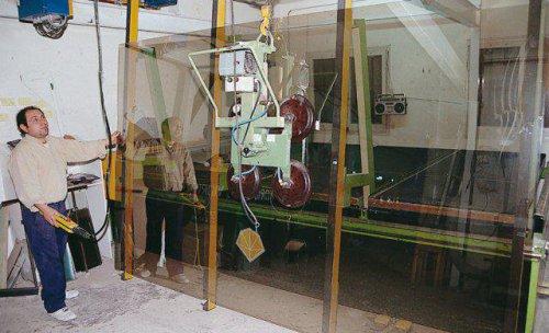 Cristalería Conesa, cristalería y mamparas en Barcelona