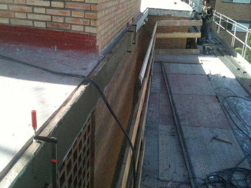 ARL Rehabilitación, rehabilitación de fachadas y edificios en Alicante