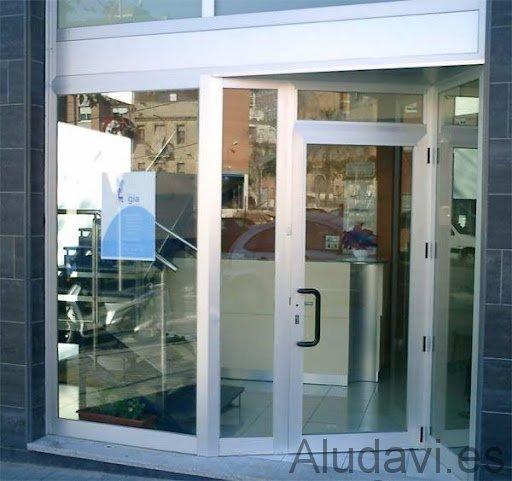 Aludavi Carpintería de Aluminio