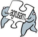 Logotipo AGRUSAM Canarias SLP