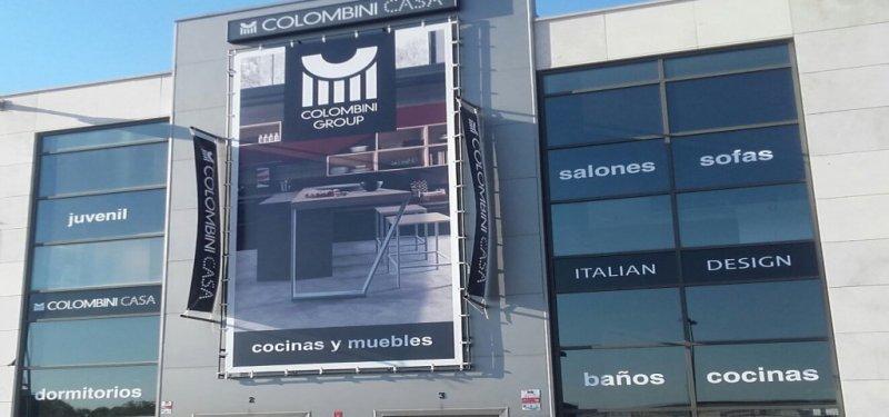 Colombini Casa - Exclusivo en Madrid
