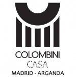 Logotipo Colombini arganda