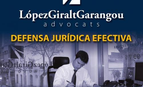 DEFENSA JURIDICA EFECTIVA www.lgga.es