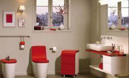 sanitarios - reforma de baño