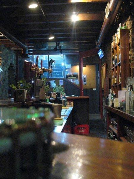 Altxerri Bar