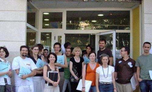 Campus Study Centre Academia de idiomas Universitarios y adultos