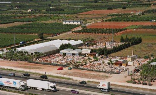 CENTROS DE JARDINERIAS ENVIOS A TODA ESPAÑA