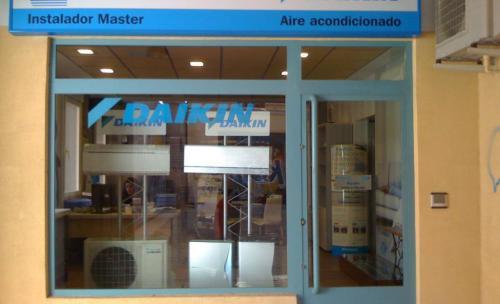 Aire acondicionado en Madrid