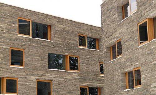 Grupo Bordex, rehabilitación de fachadas y edificios en A Coruña