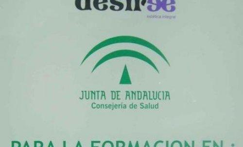 Centro Homologado por La Consejería de Salud de LaJUnta de Andalucia