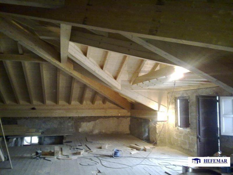 Hefemar Construcciones, reformas y construcciones en Santander