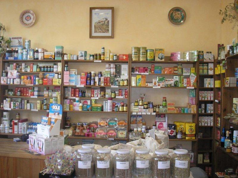Esta es nuestra tienda que es tu tienda