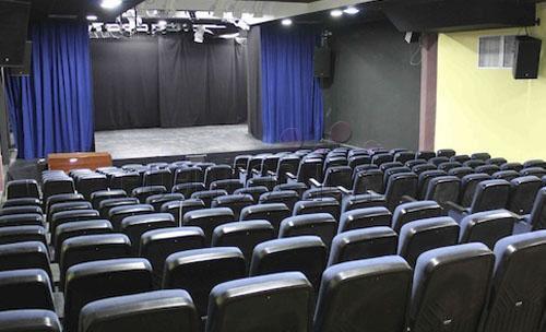 Alquila un escuela de teatro para cualquier tipo de evento