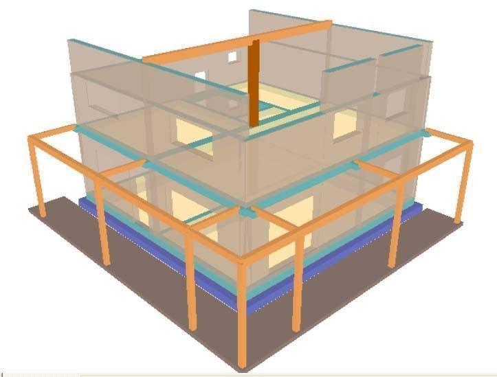 Calculo estructura