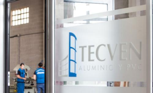 Tecven Aluminio y PVC