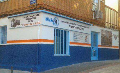 Reformas en Madrid desde 1960 | Grupo Ariza CC