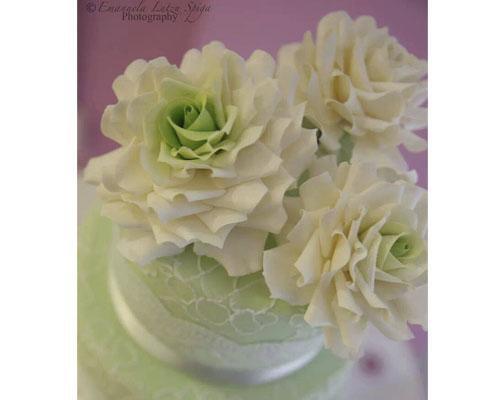 Tartas y repostería creativa y decorativa para bodas