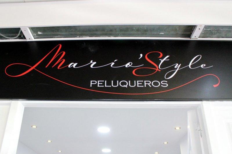 Mario Style Peluqueros