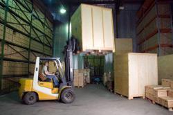 Servimudanzas International Moving