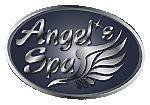 logo angel spa