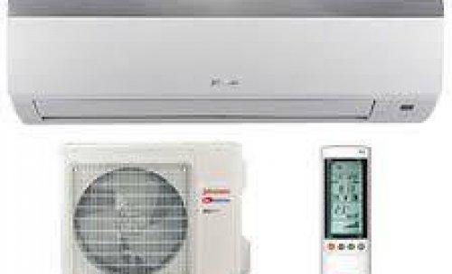 Habitante, calefacción y aire acondicionado en Madrid