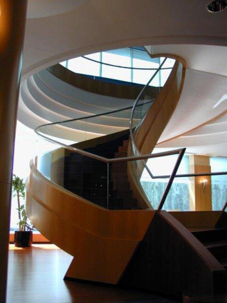Karja Instalaciones, cerramientos y estructuras metálicas en Madrid y Toledo