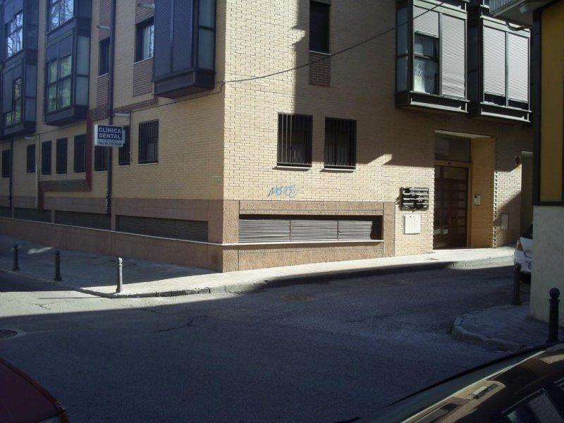 calle miralcampo esquina con la calle galicia