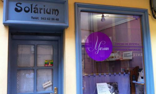 Centro Estético Marian