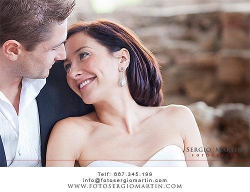 Sergio Martin Fotografía - Fotógrafo especializado en bodas, fotografía infantil y familiar.