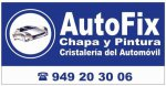 logotipo de autofix