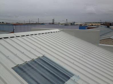 TE & CU, tejados, cubiertas e impermeabilizaciones en Madrid