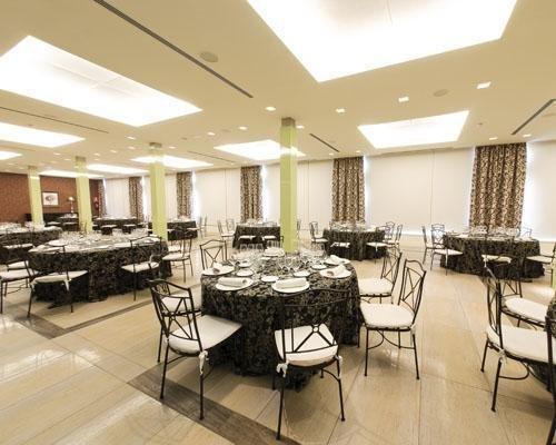 Salas multifuncionales para eventos