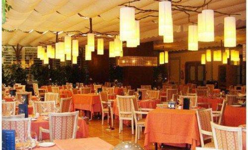 Restaurante La Albufera de Pozuelo