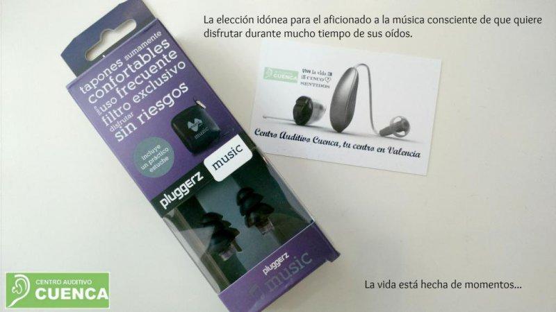 Protectores auditivos standard: para leer, estudiar, dormir, músicos, etc