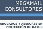 Megamail Consultores Abogados y Asesores en Protección de Datos