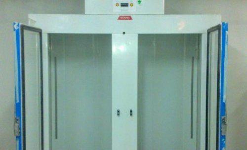 Camara frigorifica minifrio conservación 0ªC PVP 2650 EUROS OFERTA.