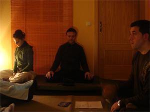 Taller de Meditación-Relajación