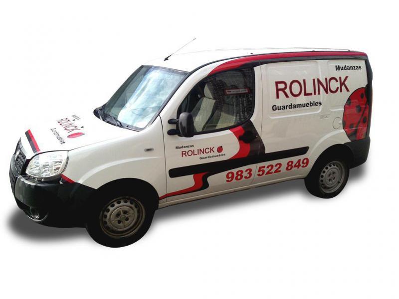 Mudanzas Rolinck, mudanzas y guardamuebles en Valladolid