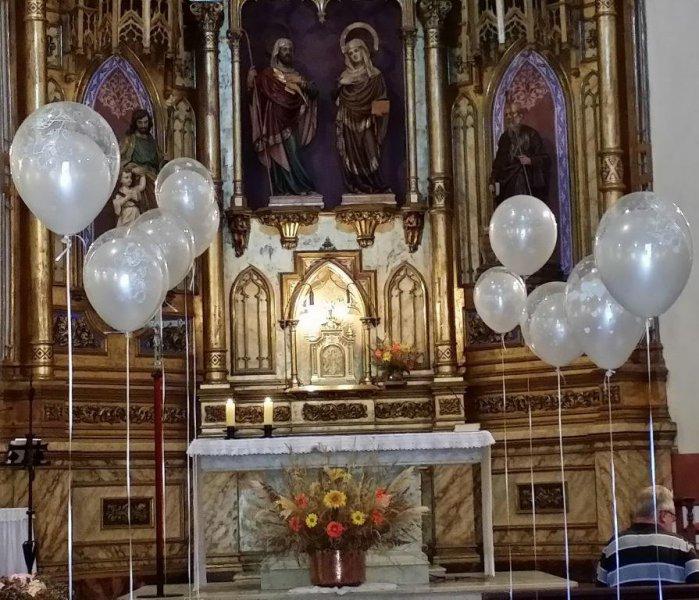 decoracion de boda