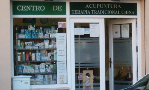 CENTRO DE ACUPUNTURA ATU TECHNICK.