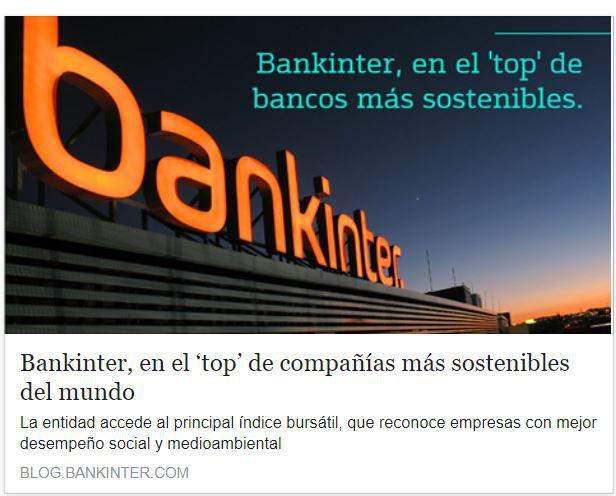 agente bankinter santiago