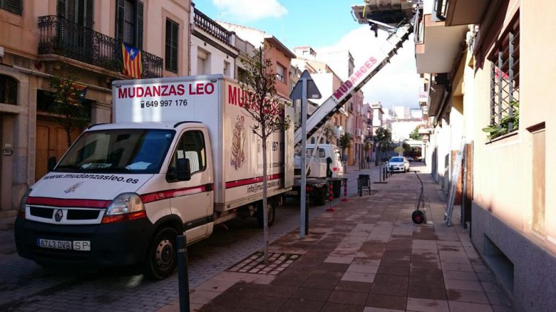 Mudanzas Mataró