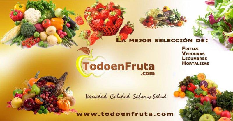 todoenfruta venta de fruta online