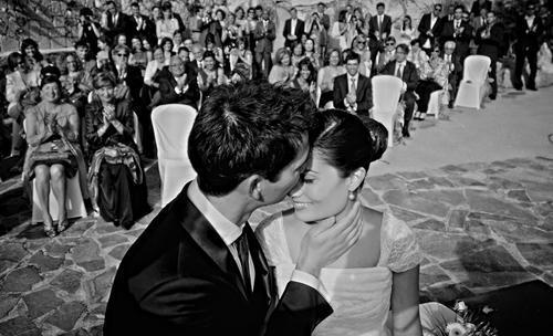 Fotografía digital para bodas