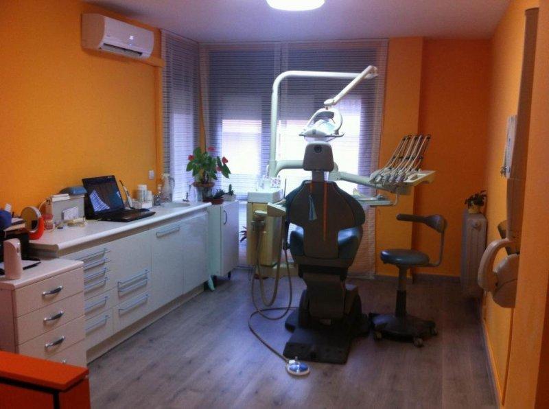 Clínica Dental Viana