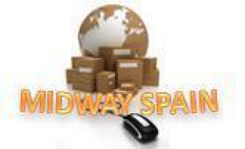 Logo Midway