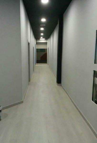 Gimnasio en Bilbao, acceso a instalaciones.